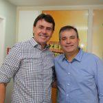 Ayrton Aguiar e Ricardo Bezerra  150x150 - Flash Imobiliário da Lopes Immobilis discute resultados de janeiro