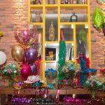 B day de Jaqueline Maia 2 150x150 - Jaqueline Maia comemora aniversário em clima carnavalesco