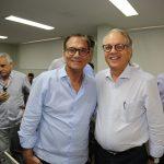 Beto Studart e Rommel Barbosa 1 150x150 - Flash Imobiliário da Lopes Immobilis discute resultados de janeiro