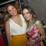 Bianca Caminha e Ingrid Lucena 150x150 - Jaqueline Maia comemora aniversário em clima carnavalesco