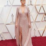 Brie Larson 150x150 - Tapete Vermelho do Oscar recebe estrelas para a maior festa do cinema