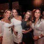 Camila Lobo Marina Barros Alexandra Xrez e Luciane Kimura 150x150 - Aniversário de Anelisa Barreira marca a noite de sábado