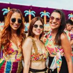 Carla Rygaard, Myrela Moura E Gisele Falcão Crédito Gabriel Maia