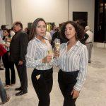 Carliane Moraes e Geiza Fontoura 150x150 - Universidade Mackenzie chega a Fortaleza com solenidade na FIEC