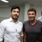 Carlos Silva e Marcus Novais 1 150x150 - Flash Imobiliário da Lopes Immobilis discute resultados de janeiro