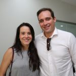 Carol Barbosa e Murilo Ucha 150x150 - Flash Imobiliário da Lopes Immobilis discute resultados de janeiro