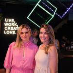 """Carol Ciarlini e Lia Bastos 150x150 - Tallis Joias convida Paulinha Sampaio para talk sobre o movimento """"Brinquismo"""""""