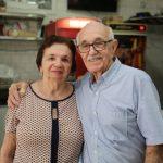 Claudia Veras E Raimundo Do Queijo