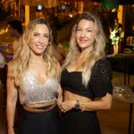 Cristina Rangel E Carmen Rangel