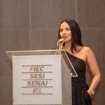 Dana Nunes 150x150 - Universidade Mackenzie chega a Fortaleza com solenidade na FIEC