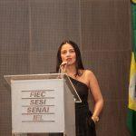Dana Nunes 2 150x150 - Universidade Mackenzie chega a Fortaleza com solenidade na FIEC