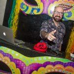 Daniel de Paula 150x150 - Jaqueline Maia comemora aniversário em clima carnavalesco