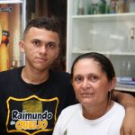 Davi Souza E Maria Terezinha