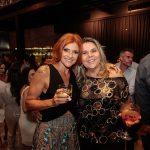 Deb Benedeto e Gisele Rizato 150x150 - Aniversário de Anelisa Barreira marca a noite de sábado