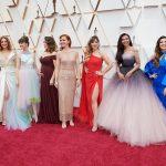 Elsas 150x150 - Tapete Vermelho do Oscar recebe estrelas para a maior festa do cinema