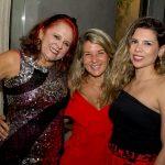 Fatima Duarte Rafaela Pinho e Viviane Macedo 150x150 - Jaqueline Maia comemora aniversário em clima carnavalesco
