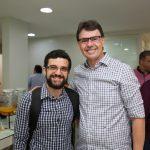 Felipe Moreira e Ayrton Aguiar 150x150 - Flash Imobiliário da Lopes Immobilis discute resultados de janeiro