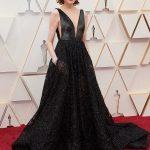 Geena Davis 150x150 - Tapete Vermelho do Oscar recebe estrelas para a maior festa do cinema