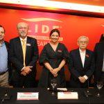 Igor Queiroz Barroso, Cândido Albuquerque, Emilia Buarque, Raimundo Padilha E Lauro Fiuza (1)