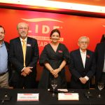 Igor Queiroz Barroso, Cândido Albuquerque, Emilia Buarque, Raimundo Padilha E Lauro Fiuza (4)