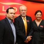 Igor Queiroz Barroso, Cândido Albuquerque E Emilia Buarque