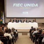 Inauguração Mackenzie Polo Fortaleza FIEC 150x150 - Universidade Mackenzie chega a Fortaleza com solenidade na FIEC