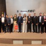 Inauguração Mackenzie Polo Fortaleza FIEC 19 150x150 - Universidade Mackenzie chega a Fortaleza com solenidade na FIEC