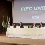 Inauguração Mackenzie Polo Fortaleza FIEC 4 150x150 - Universidade Mackenzie chega a Fortaleza com solenidade na FIEC