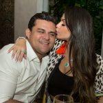 Isaías Duarte e Jamile Lima 2 150x150 - Jaqueline Maia comemora aniversário em clima carnavalesco