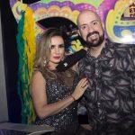 Jaque Maia e Daniel de Paula 150x150 - Jaqueline Maia comemora aniversário em clima carnavalesco