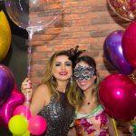 Jaqueline Lima e Ingrid Lucena 150x150 - Jaqueline Maia comemora aniversário em clima carnavalesco