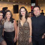 Jaqueline Maia Fernanda Mattoso Adriana Miranda e Fernando Ferrer 150x150 - Jaqueline Maia comemora aniversário em clima carnavalesco