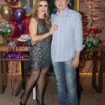 Jaqueline Maia e Edgar Gadelha 2 150x150 - Jaqueline Maia comemora aniversário em clima carnavalesco