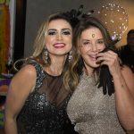 Jaqueline Maia e Fernanda Mattoso 1 150x150 - Jaqueline Maia comemora aniversário em clima carnavalesco