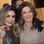 Jaqueline Maia e Fernanda Mattoso 2 150x150 - Jaqueline Maia comemora aniversário em clima carnavalesco
