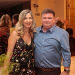 Kátia e Marcos Simpson 150x150 - Aniversário de Anelisa Barreira marca a noite de sábado