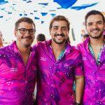 Kadito Rodrigues, Valmir E Thiago Wanderley Crédito Gabriel Maia