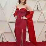 Kaitlyn Dever 150x150 - Tapete Vermelho do Oscar recebe estrelas para a maior festa do cinema