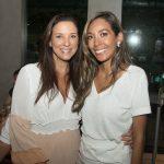 Lidia Oliveira e Tamires Cunha 150x150 - Jaqueline Maia comemora aniversário em clima carnavalesco