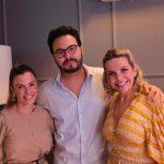 """Liliana Diniz Vinicius Machado e Lilian Porto 2 150x150 - Tallis Joias convida Paulinha Sampaio para talk sobre o movimento """"Brinquismo"""""""