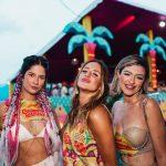 Luiza Cohin, Marina Gomes E Livia Canejo Crédito Gabriel Maia