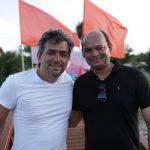Marcelo Franco E Otílio
