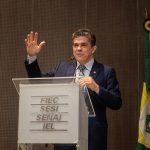 Marco Túlio Vasconcelos 3 150x150 - Universidade Mackenzie chega a Fortaleza com solenidade na FIEC