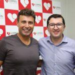 Marcos Novais e Wagner Paiva 150x150 - Flash Imobiliário da Lopes Immobilis discute resultados de janeiro