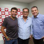 Marcus Novais BS e Ricardo Bezerra 150x150 - Flash Imobiliário da Lopes Immobilis discute resultados de janeiro