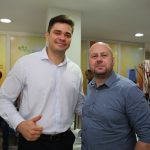 Mario Luciano e Diogo Milaneze 150x150 - Flash Imobiliário da Lopes Immobilis discute resultados de janeiro
