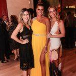 Marjorie Lemos Anelisa Barreira e Karine Germanovitz 2 150x150 - Aniversário de Anelisa Barreira marca a noite de sábado