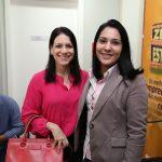 Melina Abu e Ana Claudia 150x150 - Flash Imobiliário da Lopes Immobilis discute resultados de janeiro