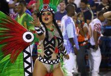 Mileide Mihaile Carnaval 2020