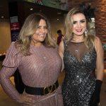 Montiele Arruda e Jaqueline Maia 150x150 - Jaqueline Maia comemora aniversário em clima carnavalesco